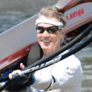 A Q&A with Jacques Blais, outrigger canoer and sports innovator