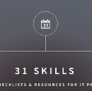 The Must Know Checklist For DevOps & Site Reliability Engineers