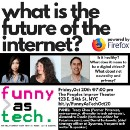 What is the Future of the Internet?