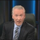 Actually, Bill Maher, Hillary Clinton Was The GREATER Evil