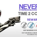 NEVERDIE ICO— Collect your Bounty!