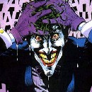Comic Book Lessons in Analytics — The Joker