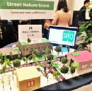 MEng Capstone Project Highlight: Street Nature Score