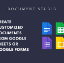 Document Automation with Google Docs