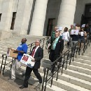 Death Row Exonerees Fight to Stop Executions