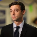 The Agony of Jon Ossoff
