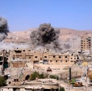 10 comments about the recent chemical attack in Douma, Syria