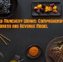 How Munchery Works: Comprehensive Business and Revenue Model