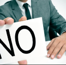 17 Effective Ways On How to Say NO!