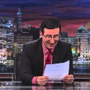 An Open Letter to John Oliver (About Reza Zarrab)