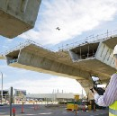 Using Drones to Reduce Risk in Concrete Construction