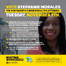 Portsmouth's Stephanie Morales is setting new standards for accountability