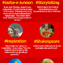 Infographic: Six things you didn't know about Anjum