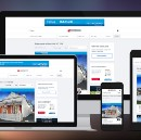 Fixed to Responsive — how we re-designed our sold property channel