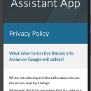 How To Publish An Assistant App That Will Pass The Review?