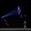 iPhone X — Your Attention, Please