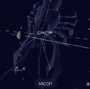 The Moon munches Aldebaran, Taurus emits Meteors, and Jupiter joins the Morning Sky!
