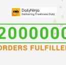 Building India's Most Efficient Hyperlocal Platform — 2Mn Transactions Without a Last Mile Delivery…
