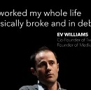 Ev Williams — Co-Founder of Twitter Speaks About What's Next