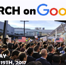 ANNOUNCING: The Nationwide March On Google