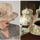 From Velvet Sofas To Lace Cuffs, This Site Is The Amazon.com Of Victoriana