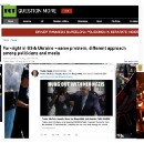 "Kremlin and Alt-Right Share ""Nazi"" Narrative"
