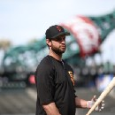 Jerry the Giraffe (and other stories) — Brandon Belt