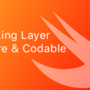 Write a Networking Layer in Swift 4 using Alamofire 5 and Codable Part 1: API Router