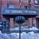 The Jaunt VR Lounge at the Sundance Film Festival