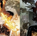 Women in Comic Books: There are Problems