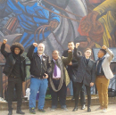 Black Lives Matter Around the World, Reflections from My London Trip