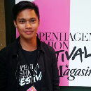 Yancy Trinidad: Going fashion-forward