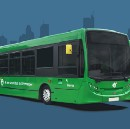 CM2- Night Rider, our first ££ commercial bus route