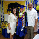 It Takes An Island: Pacific Islander Strives to Reach Higher