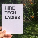 Introducing Hire Tech Ladies!