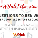 7 question to Ben Wong, Head of Global Sources Direct at Global Sources