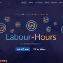 ChronoBank starts issuing Labour Hour tokens