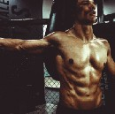 The benefits of working out (it's not what you think)