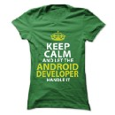 The Pathway to Senior Android Developer