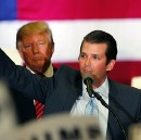 Trump Prepares To Shove Eldest Son Under Bus To Protect His Presidency