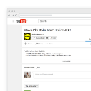 How I built my first chrome extension: a simple tool that makes YouTube better