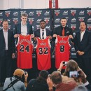 Who is the best Chicago Bulls point guard?