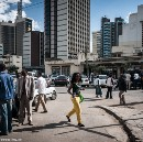 The True Cost OF Dreaming; The Nairobi Story