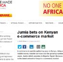 E-commerce in Kenya: Ride the Hype Wave!