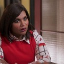 Symptoms of Daylight Savings as told in 'The Mindy Project' GIFS