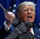 Trump Calls For Guns To Be Issued To All U.S. Students Until School Shootings Stop