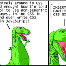 Modern CSS Explained For Dinosaurs