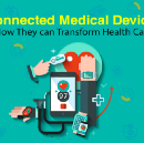 Connected Medical Devices — How They can Transform Health Care