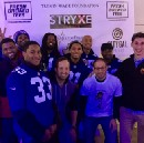 Printz & Patternz teams up with New York Giants' Trevin Wade to launch new foundation in N.J.