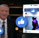 Bill Maher: 'Checking Your Likes Is The New Smoking'